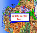 barber tract map